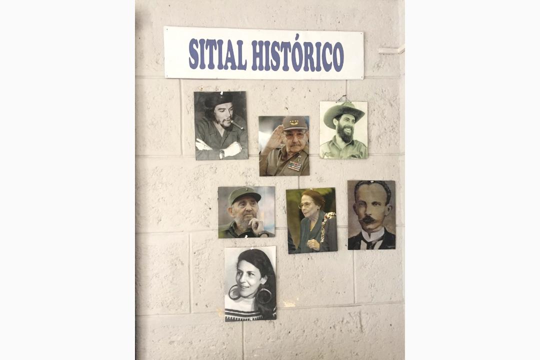 Geschichte-Kuba