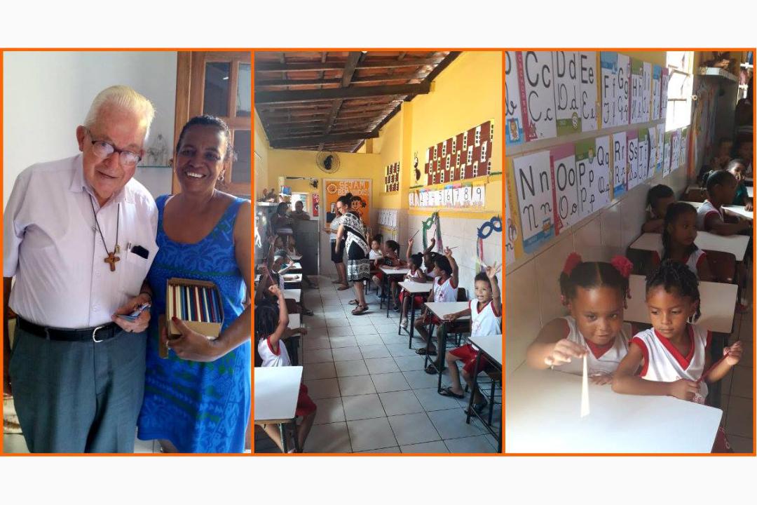 Kinder-in-Brasilien-mit-Bleistifte