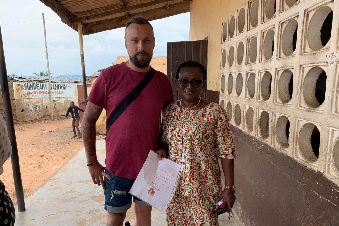 Steven_Direktorin_Ghana