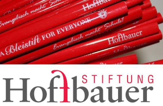 Kooperationspartner Hoffbauer-Stiftung