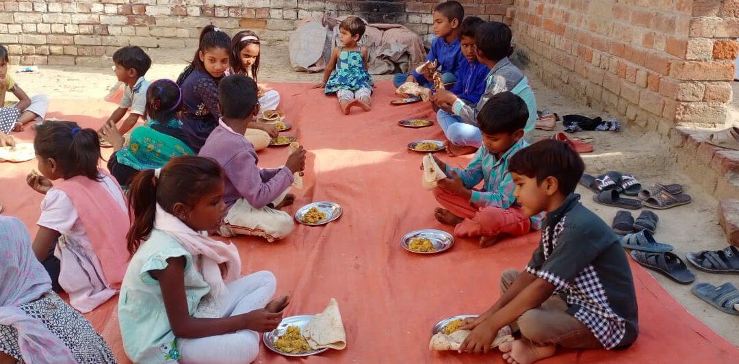Pakistan: Unser Patenprogramm und ein erneuter Lockdown