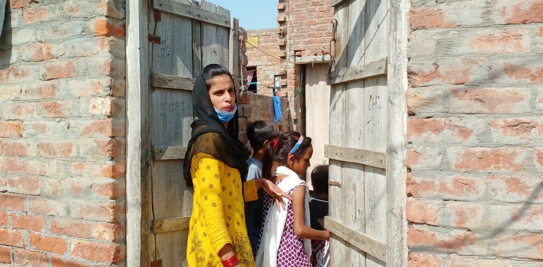 Pakistan: Ein Stück Normalität Dank mobiler Schulen